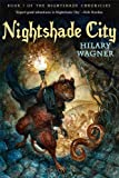 img - for Nightshade City (The Nightshade Chronicles) book / textbook / text book