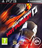 ELECTRONIC ARTS NEED FOR SPEED HOT PURSUIT PS3 EAI03807581