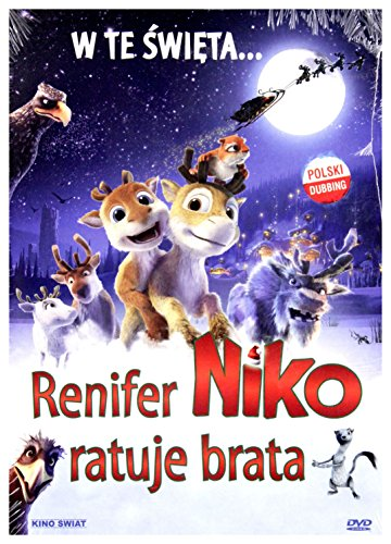 Little Brother, Big Trouble: A Christmas Adventure [DVD] (IMPORT) (No English version) (Little Brother Big Trouble Dvd compare prices)