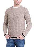 Big Star Jersey Gerros_Sweater (Beige)