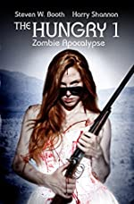 The Hungry 1: Zombie Apocalypse (The Sheriff Penny Miller Zombie Series)