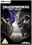Transformers The Game (PC)