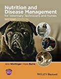 img - for Nutrition and Disease Management for Veterinary Technicians and Nurses book / textbook / text book