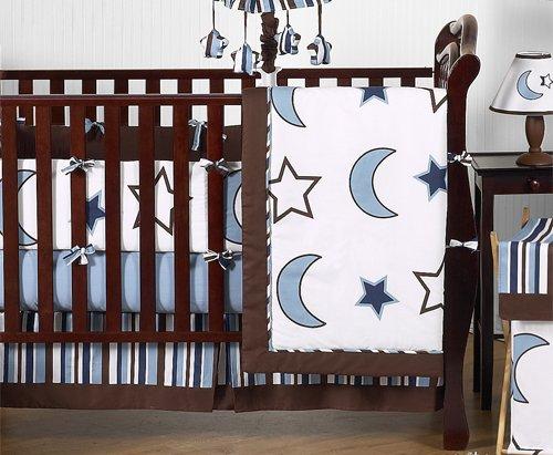 Sweet Jojo Designs Starry Night