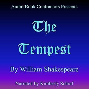 The Tempest | [William Shakespeare]