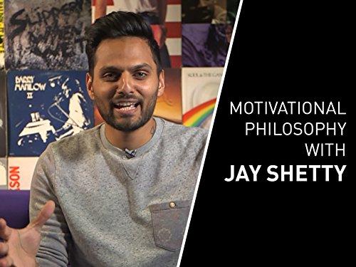 Clip: Motivational Philosophy with Jay Shetty - Season 1