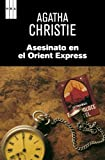 img - for Asesinato en el Orient express (SERIE NEGRA) (Spanish Edition) book / textbook / text book