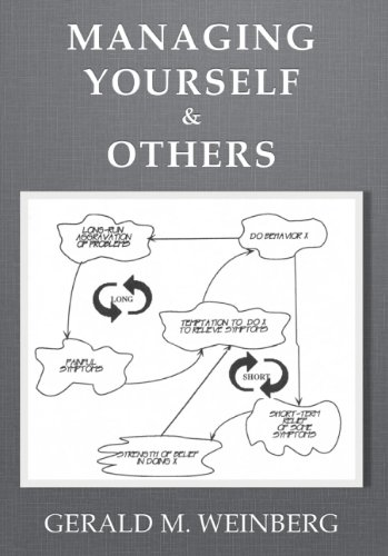 Managing Yourself and Others (Quality Software Book 5) PDF