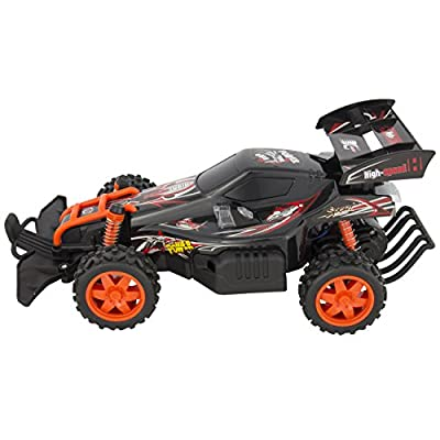 Best Choice Products RC Remote Control Super Fast Racing Car Buggy Vehicle Battery & Charger Included Great Gift