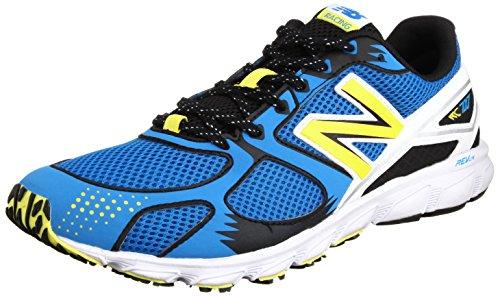 [ニューバランス] new balance NB RC700 2E NB RC700 2E BW1 (BLUE/WHITE/27.5)