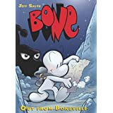 BONE #1: Out from Boneville ~ Jeff Smith