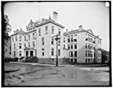 Photo: Travelers Insurance Company,buildings,facilities,Hartford,Connecticut,CT,c1907