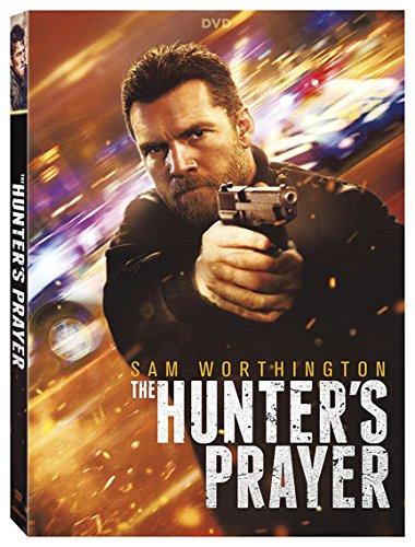DVD : The Hunter\'s Prayer (Widescreen, , Dolby, AC-3)