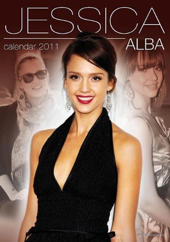 jessica alba 2011 calendar. Jessica Alba 2011 Wall Calendar DR30-11