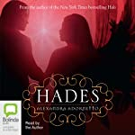 Hades: Halo Series, Book 2 (       UNABRIDGED) by Alexandra Adornetto Narrated by Alexandra Adornetto