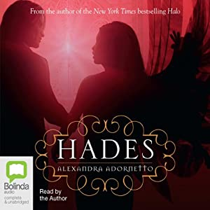 Hades: Halo Series, Book 2 | [Alexandra Adornetto]