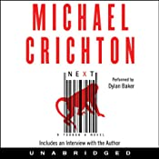 Next Part 2 | [Michael Crichton]