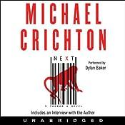 Next Part 2 | [Michael Crichton]