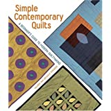 Simple Contemporary Quiltsby Valerie Van Arsdale...