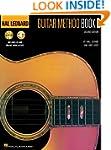 Hal Leonard Guitar Method Book 1:  Bo...