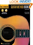 Hal Leonard Guitar Method Book 1: Boo...