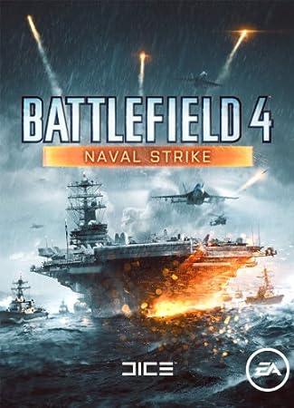 Battlefield 4: Naval Strike [Online Game Code]
