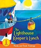 Ronda Armitage The Lighthouse Keeper's Lunch