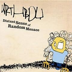 Distant Sense of Random Menace