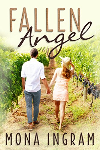 Fallen Angel by Mona Ingram ebook deal