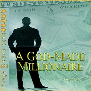 A God-Made Millionaire Audiobook