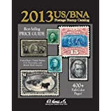 2013 US/BNA Postage Stamp Catalog (Us Bna Stamp Catalog)
