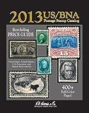 2013 US/BNA Postage Stamp Catalog