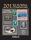 2013 US/BNA Postage Stamp Catalog