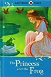 Ladybird THE PRINCESS AND THE FROG