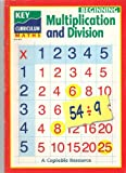 Beginning Multiplication (Key Curriculum Maths)