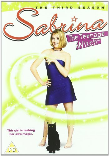 Sabrina, the Teenage Witch - The Third Season [1998] [DVD]