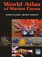 World Atlas of Marine Fauna: Selected Non-sessile Marine Invertebrates from Around the World