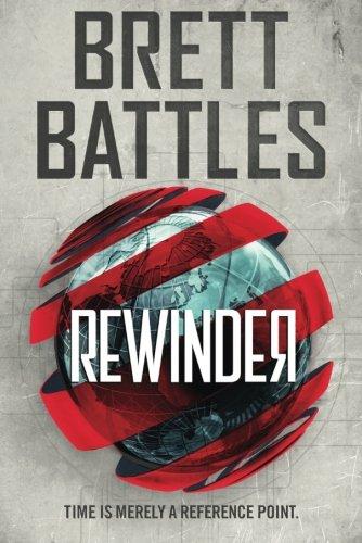Rewinder (Rewinder Series)