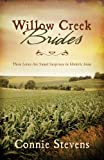 img - for Willow Creek Brides: Three Loves Are Sweet Surprises in Historic Iowa (Romancing America) book / textbook / text book