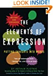 The Elements of Expression: Putting T...