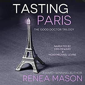 Tasting Paris Audiobook