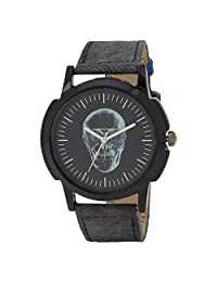Relish Analog Round Casual Wear Watches For Men - B019OYBUII