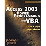 Access2003 Power Programming with VBA ~ Allen G. Taylor