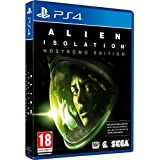 Alien Isolation Nostromo Edition (Ps4) (Uk Import)