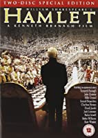Hamlet (Two-Disc Special Edition) [DVD] [1996]