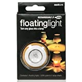 Suck UK LED Rechargeable Floating Light