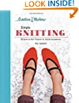 Creative Makers: Simple Knitting: Qui...