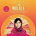 I Am Malala Audiobook by Malala Yousafzai Narrated by Malala Yousafzai, Archie Panjabi