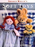 img - for Sharon Welch's Soft Toys book / textbook / text book