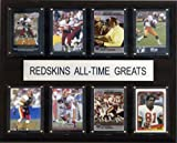 NFL Washington Redskins All-Time Greats Plaque at Amazon.com